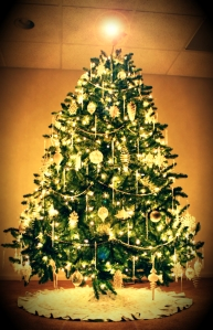 Christmas Tree idea Photos