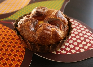four cheese souffle
