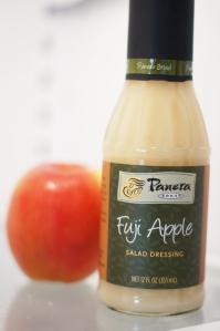paneras fuji apple salad dressing